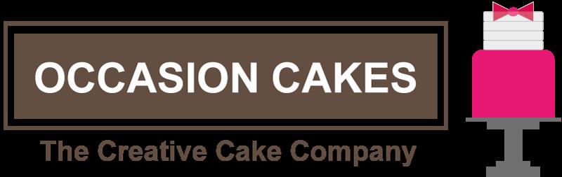 Occasion Cakes – Bolton
